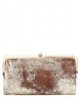 Lauren Original Metal Wallet