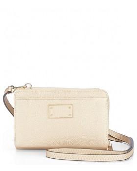 Lola Zipper Wallet Cross-Body Bag