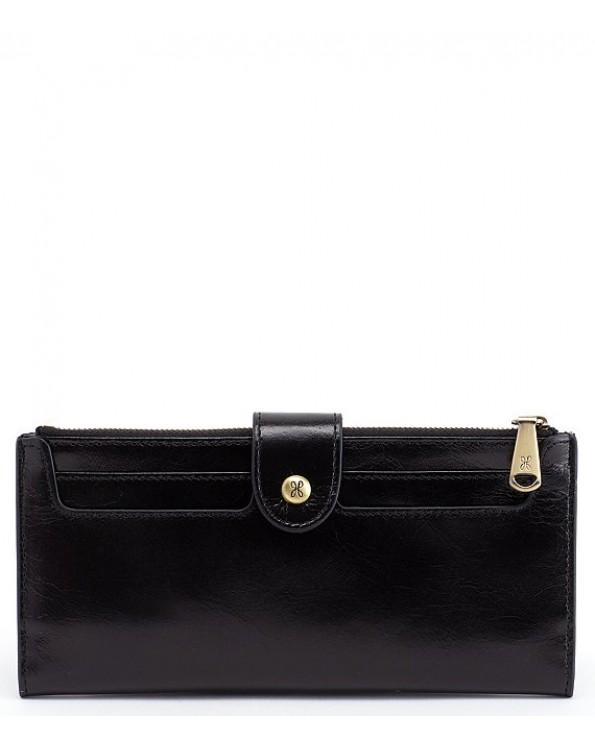 A Dunn Leather European-Style Purse