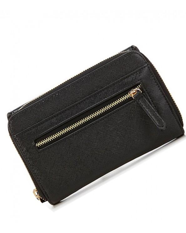 Tiered Large Organizer Wallet