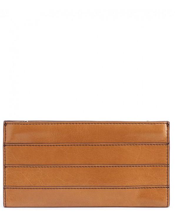 Railroad Continental Wallet