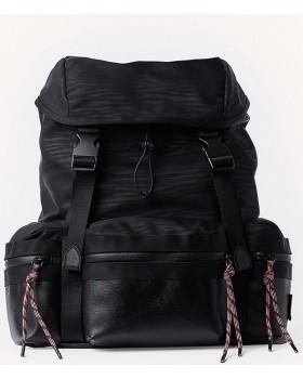 Urban Nylon Backpack