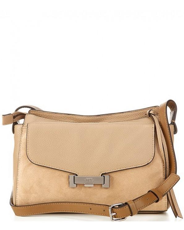 Vivia Inclined Shoulder Bag