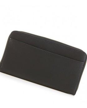Horsebit Zip Wallet Single Zip